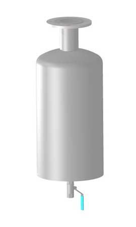 Condensate accumulator COA - PURIFY
