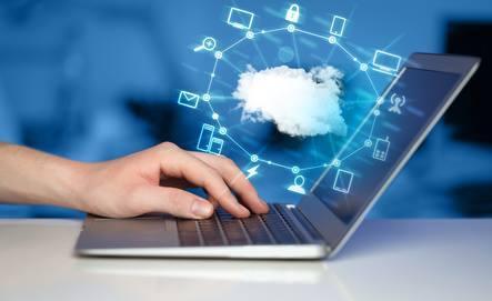 Téléphonie hébergée et services cloud