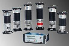 Products - X-ray tubes and generators - Portable X-ray generators - null