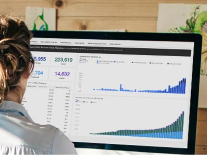 IBM Cognos®Analytics - Eine bewährte Self-Service-Datenanalyselösung auf der Basis von KI