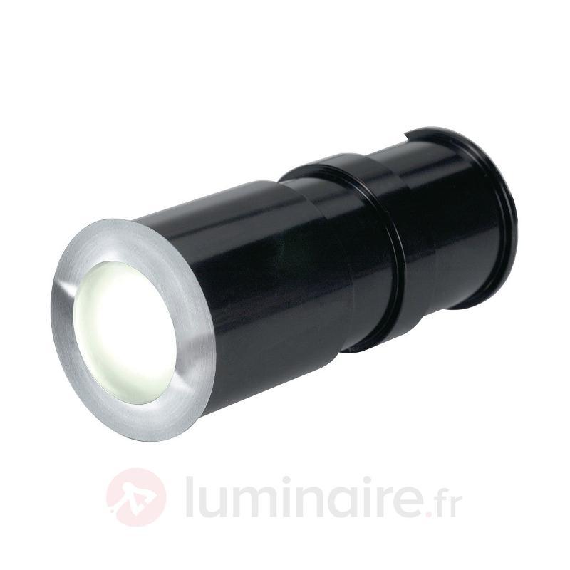 Spot encastrable sol LED TRAIL-LITE ROUND - Luminaires LED encastrés au sol
