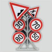 Lager- und Transportgestelle - null