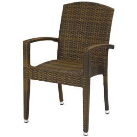 Chairs - Titan burned