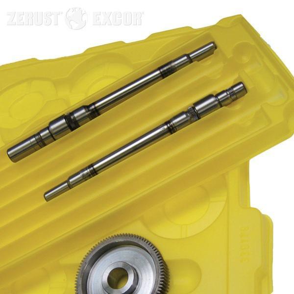 VCI-Bandejas e recipientes VALENO - Bandejas e suportes de carga em plástico com efeito anti-corrosão