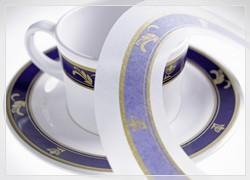 Melamine foils - Houseware items