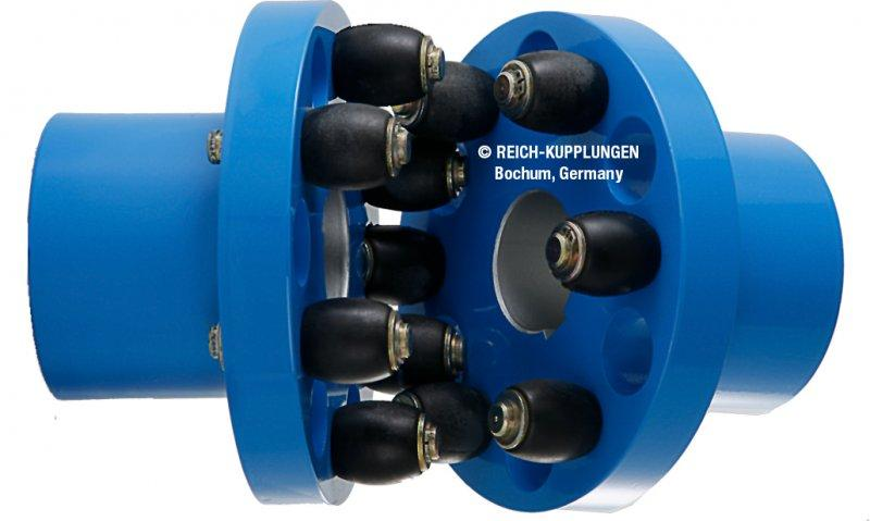 Bolzenkupplung - REIBO | RB - Bolzenkupplung - REIBO | RB