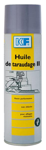 Lubrifiants - HUILE DE TARAUDAGE II