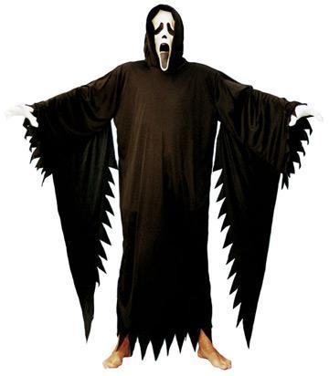 Costume scream - null