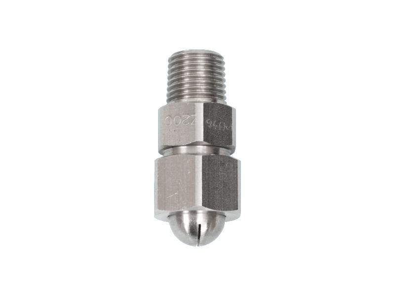 VZ series - Three-piece air nozzle - Air Nozzles