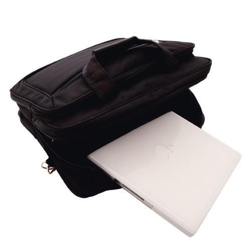 Maletines ordenador portátil personalizados - Maletines publicitarios para portátil o tablet