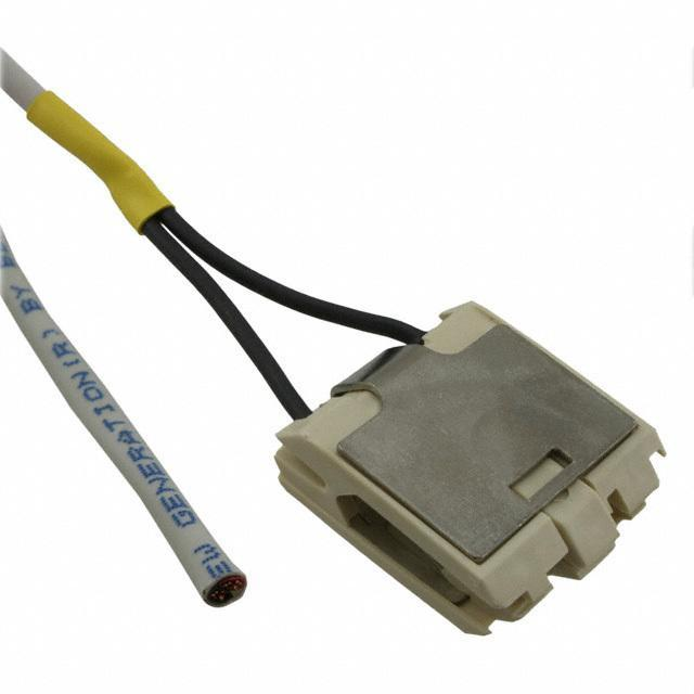 CABLE ASSY DEVICE-OUT 10FT - TE Connectivity AMP Connectors 2106718-2