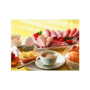 Turkey Mortadella with red Paprika - Juicy cold cuts with parika made of 100% turkey in halal quality from Germany