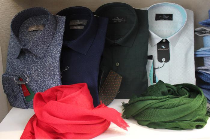 Long Sleeve and shirt sleeve Shirts -