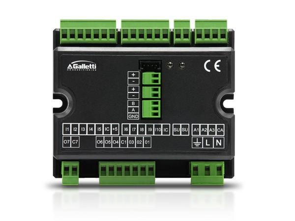 EVO - Controlli per terminali idronici - EVO