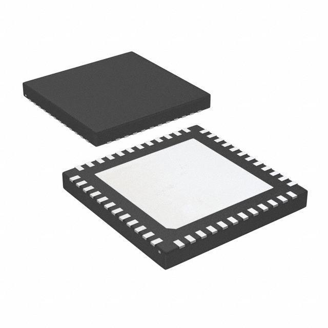 IC SER/DES 25-100MHZ FPD 48WQFN - Texas Instruments DS90UB914ATRHSTQ1