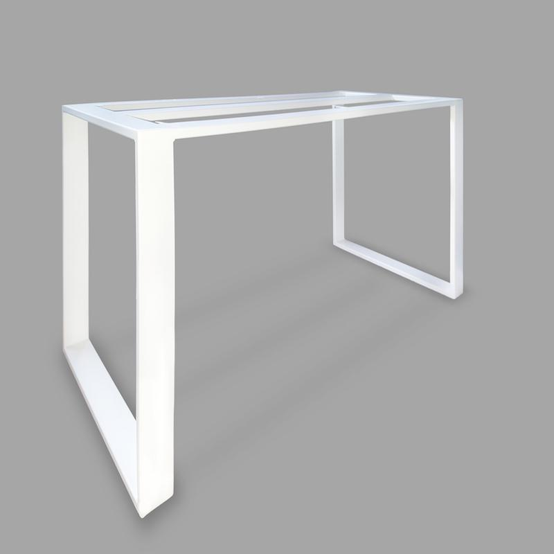 Steel Table Base -