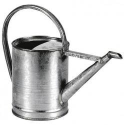 Arrosoir zinc lourd 3 litres - Extérieur