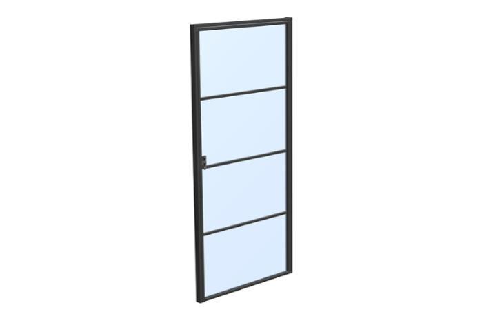 Steel doors SlimSteel - Steel doors Slim Steel