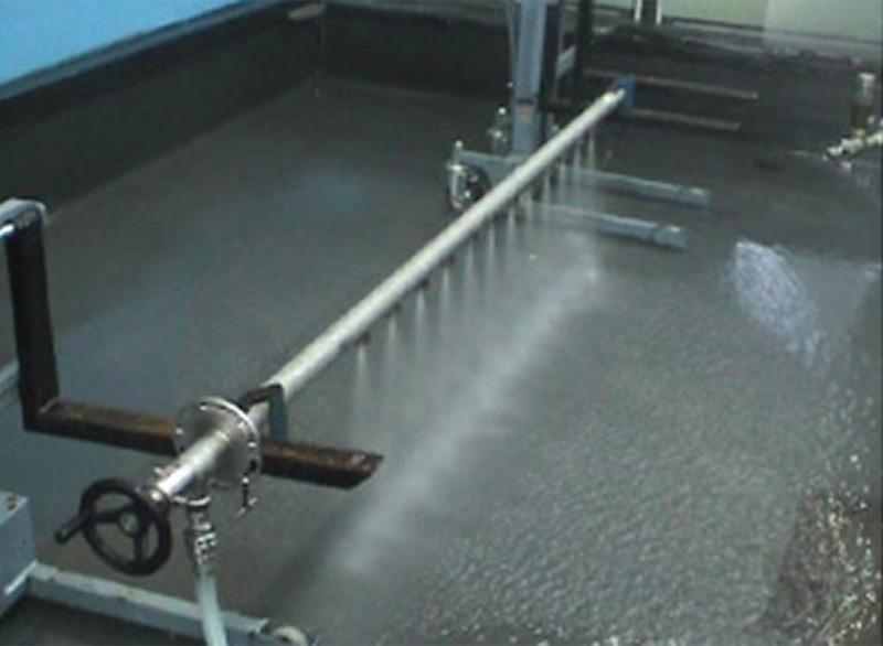BRASIKan® – Self-cleaning nozzle header - Spray Nozzle Units