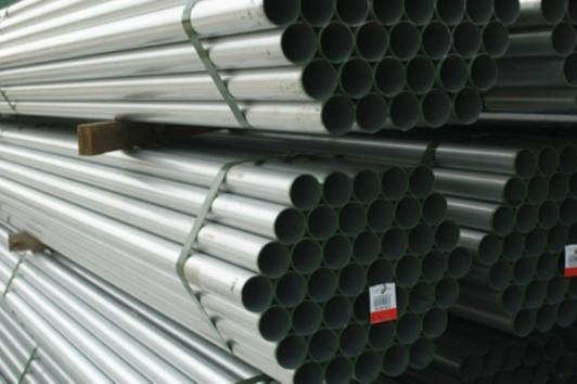 Stainless Steel ASTM A249 Welded Tubes