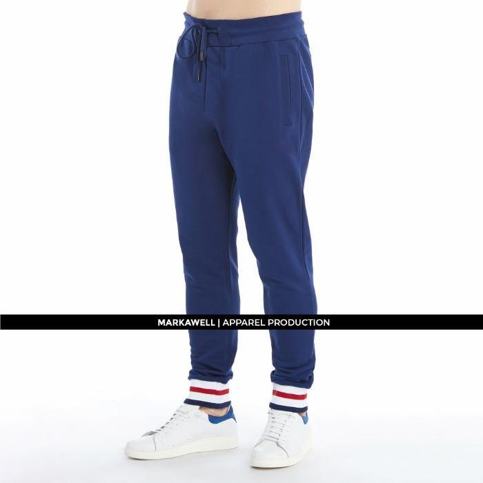 MAN SWEAT PANTS - 2017760198807_8