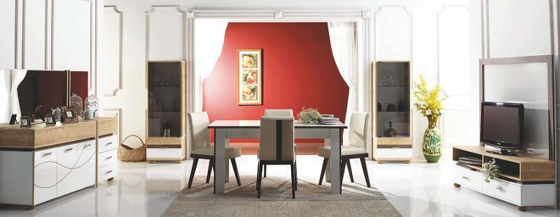 Antalya - Dining Room