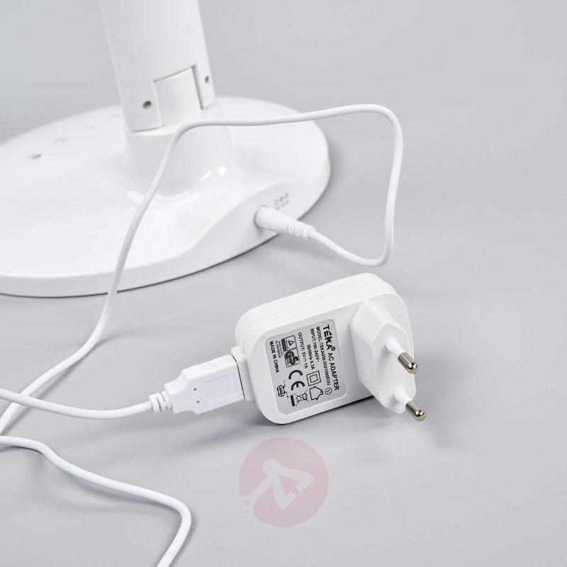 Data LED Table Light Convenient 5.4 W - Table Lamps