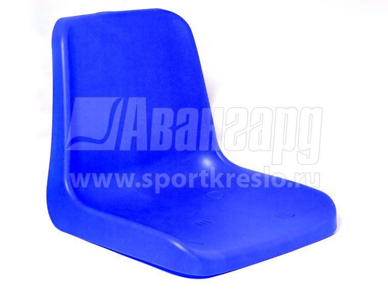 Stadium plastic chair -