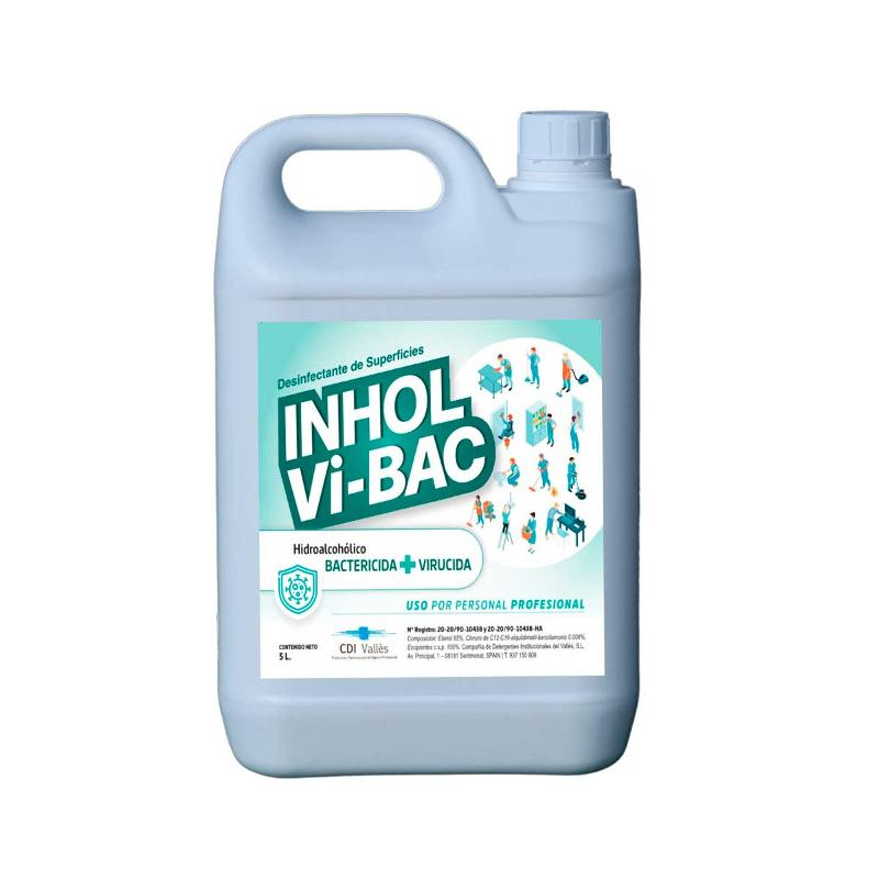 Inhol Vi-bac - null