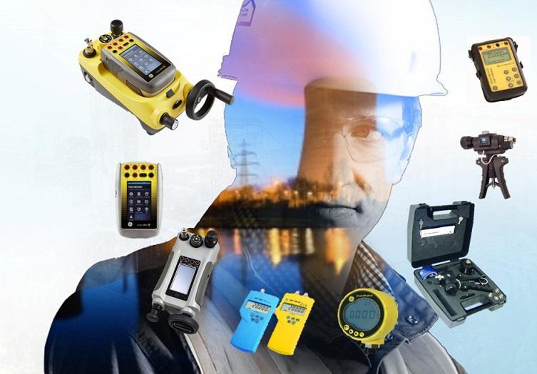 Calibradores Industriales