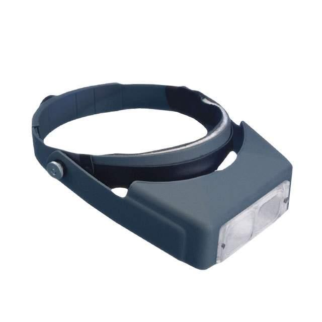 OPTIVISOR 3-1/2X - Aven Tools 26106