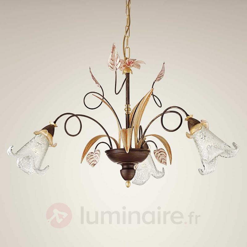 Suspension Giuseppe - Suspensions style florentin