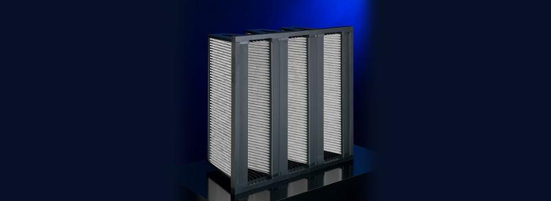 Activated Carbon Filter Composorb Vak 85 - null
