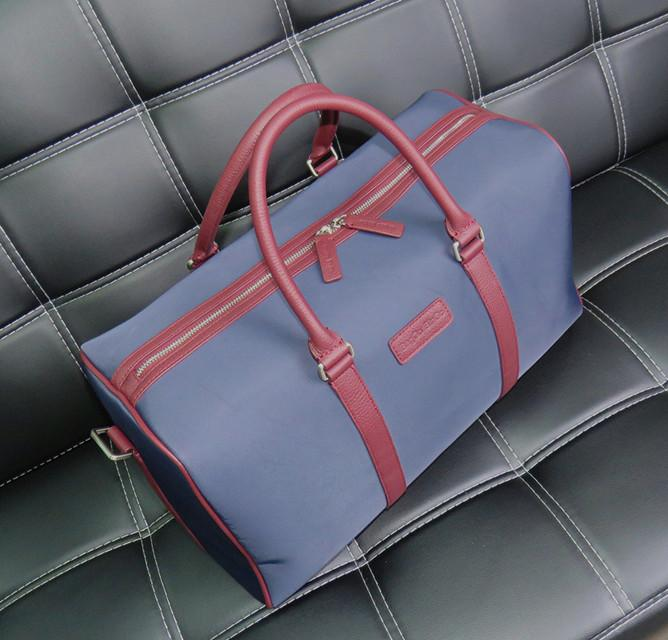 BAGGO BINGO GYM BAG,DUFFEL BAG,TRAVEL BAG - Custom gym bag,custom duffel bag,leather luggage bag,nylon canvas bag