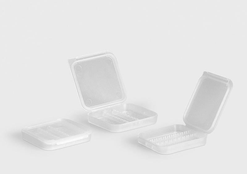 UniBox para Micro Herramientas  - Cajas de plástico