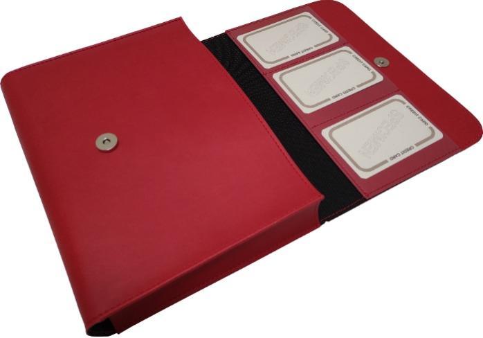 PL421 - Porta documenti automobile