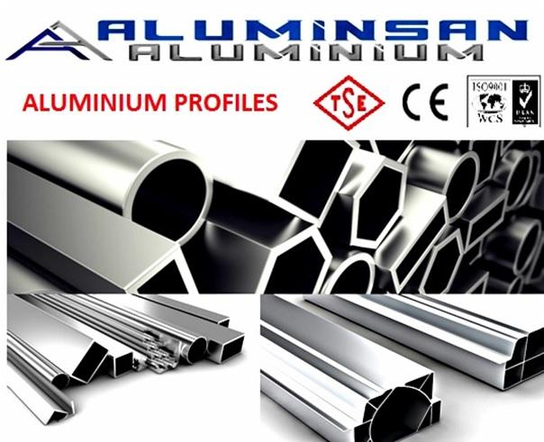 Aluminium Profiles - Aluminium Profile