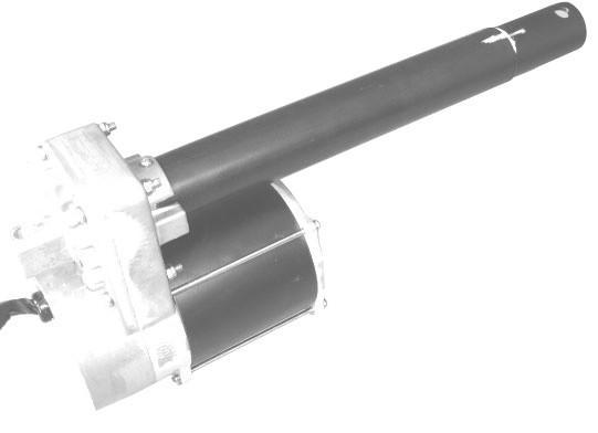 ALA2 Series AC Linear Actuators/120V Linear Actuator - AC Linear Actuator