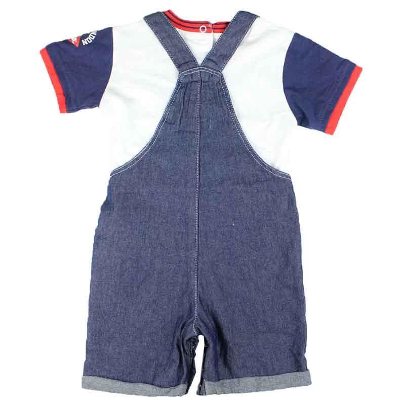 Wholesaler set of clothes Lee Cooper baby - Summer Set