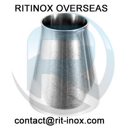 Titanium Gr 2 Reducer -