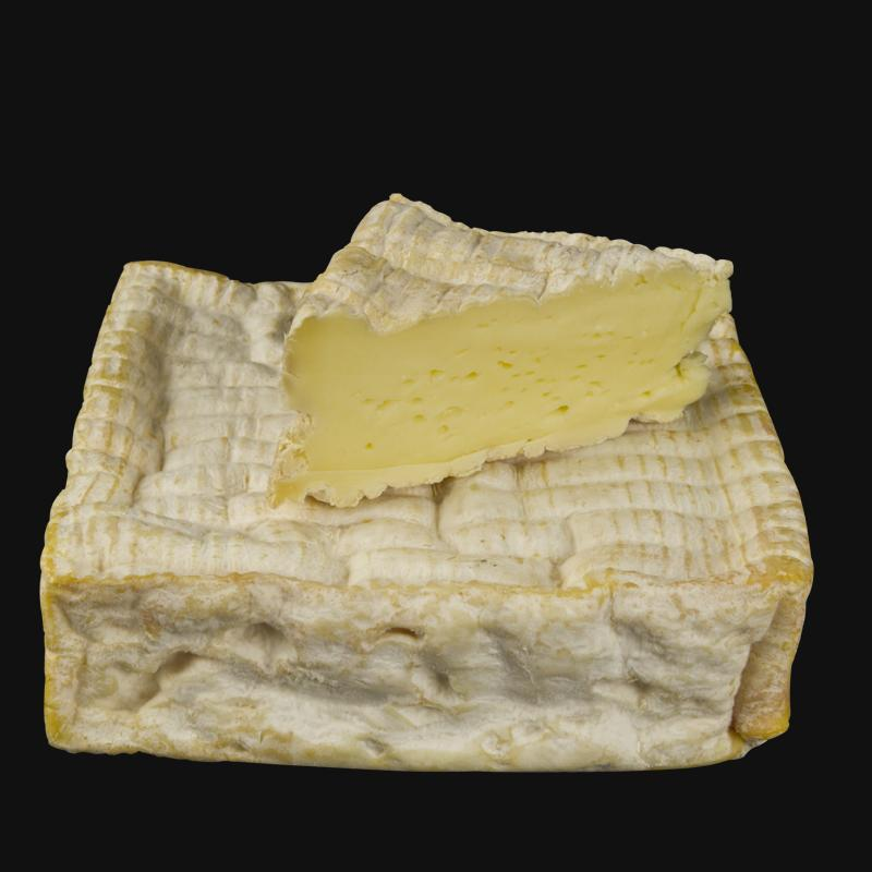 PONT L'EVEQUE - Fromage