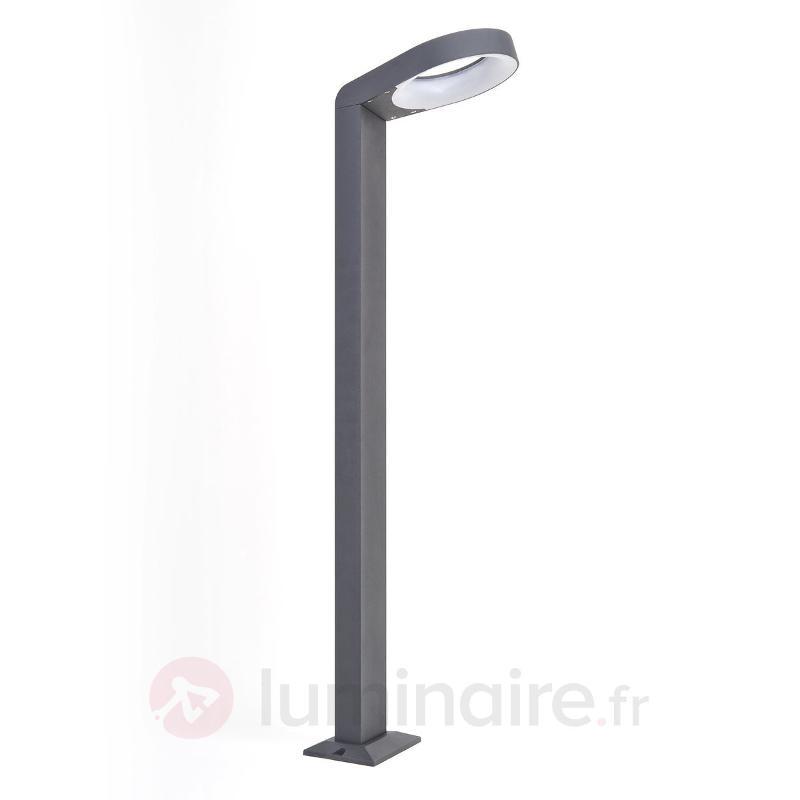 Borne lumineuse LED Jarka moderne - Bornes lumineuses LED