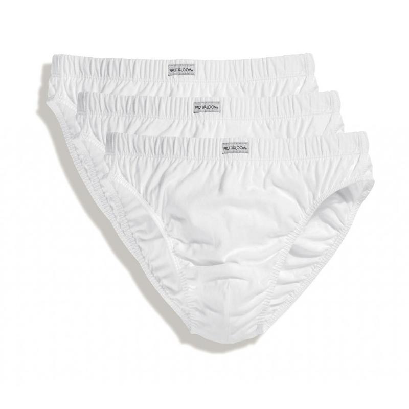 Culotte homme, par 3 - Sous- vêtements