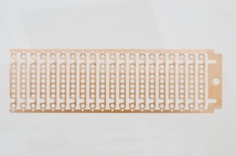 """SMD Tape Brass Splice Shims for """"Cartridge Shim Tool"""",... - SMD Brass Splice Shims for """"Cartridge Shim Tool"""""""
