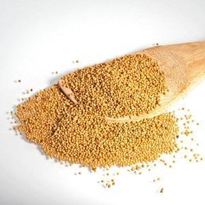 Mustard - Mustard seeds