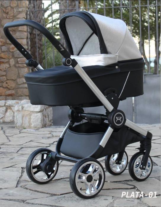 PROTEX - Carro de bebé PROTEX