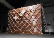 Palettennetze / Pallet-nets - Sicherungsmaterial in der Übersicht