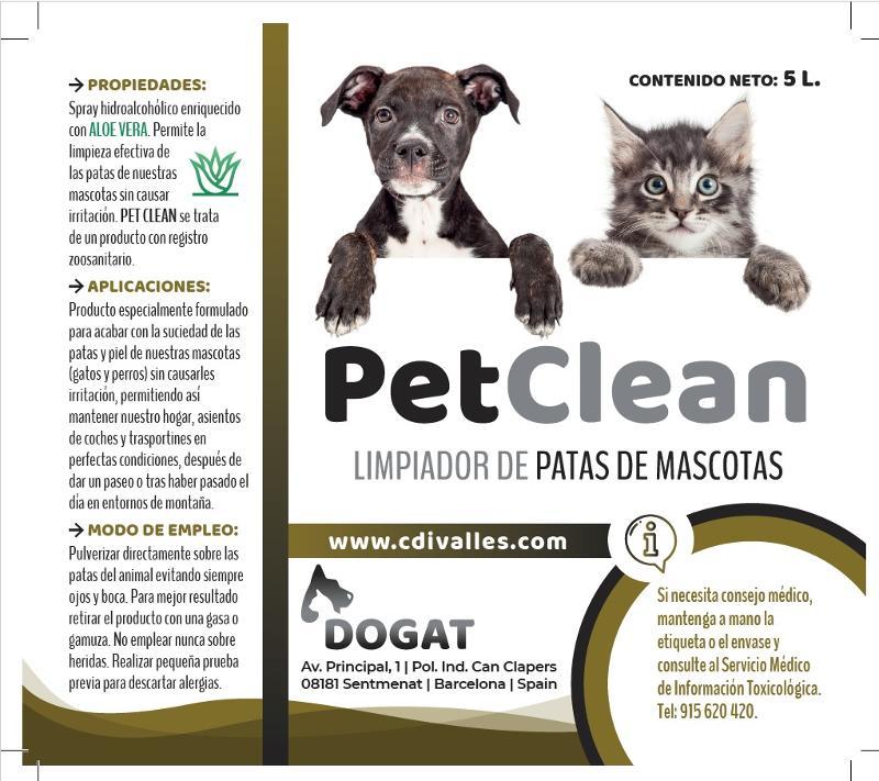 Pet Clean - null