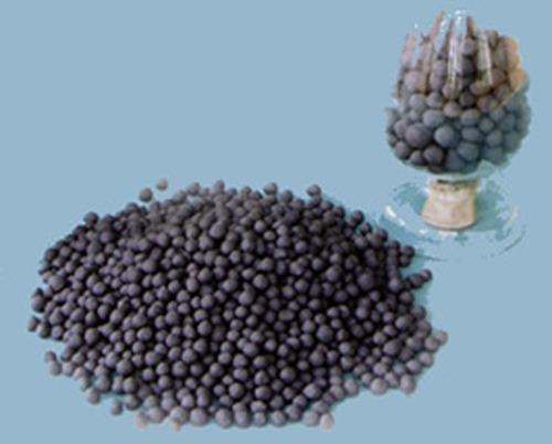 magnet powder - Ferrit magnet pulver