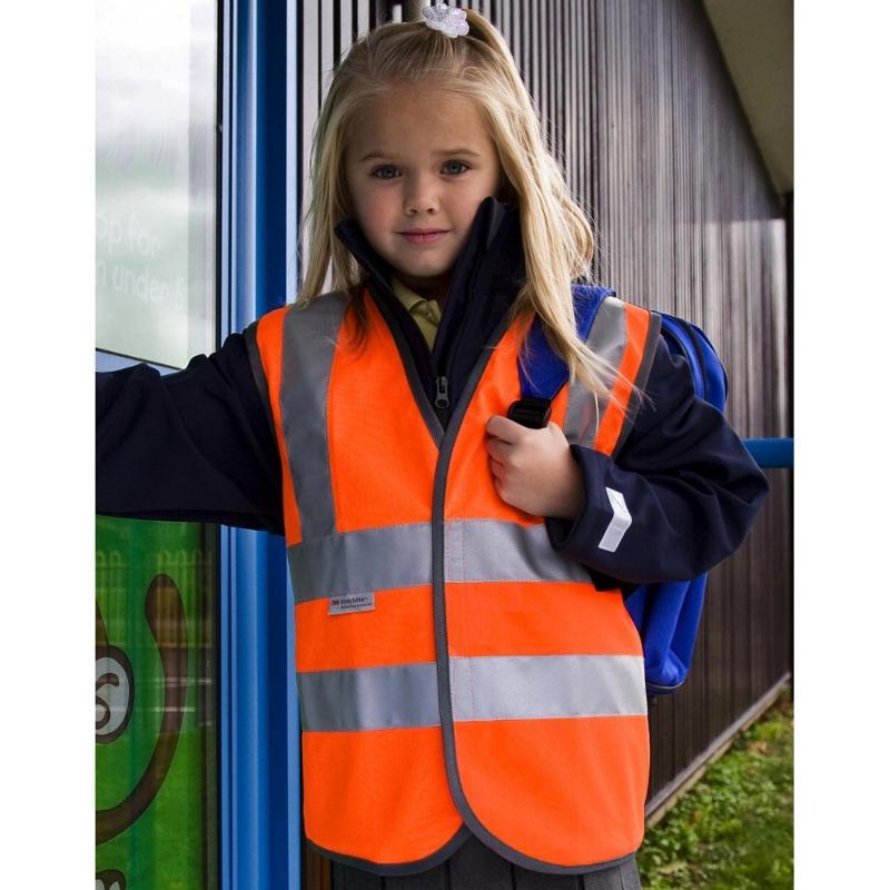 Veste de sécurité enfant - Vestes